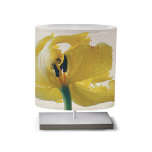Artempo - Castor and Pollux - Artempo Castor e Pollux Serie Flower TL S Moderne Tischlampe