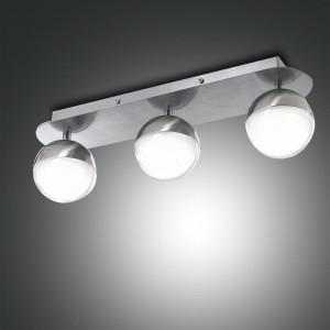 Fabas Luce - Melville - Melville PL M - Deckenlampe mit 3 Lichtpunkte