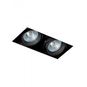 Faro - Indoor - Gingko - Gingko S 2L WF - Frameless Einbaulampe mit 2 Leuchten