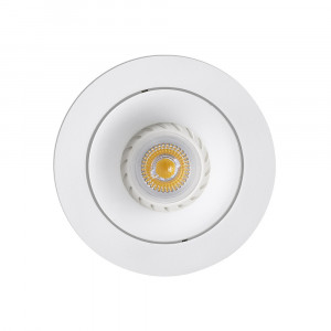 Faro - Indoor - Incasso - Argon FA 1L Round - Decken-Einbaulampe