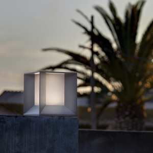 Faro - Outdoor - Shadow - Mila TE LED - Außen-LED-Stehleuchte