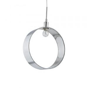 Ideal Lux - Anello - Anello SP1 L - Großer Ring Pendelleuchte