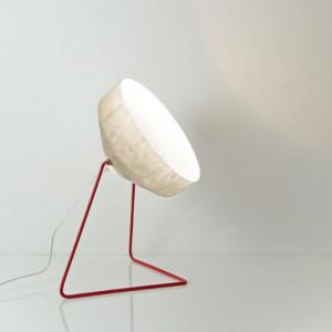 In-es.artdesign - Cyrcus - In-es.artdesign Cyrcus F Nebula Stehlampe