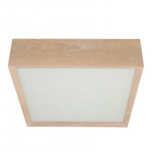 Linea Light - Madera - Madera M PL - Holz Deckenlampe