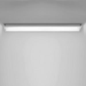 Ma&De - Flurry - Flurry S AP PL M LED - Mittel rechteckige Wand/Deckenleuchte mit LED-Licht