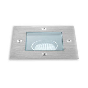 Traddel - Traddel spotlights - Texo 2 - Quadratischer Strahler