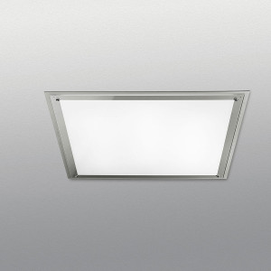 Traddel - Wall or ceiling recessed lamp - Traddel Millennium PL3
