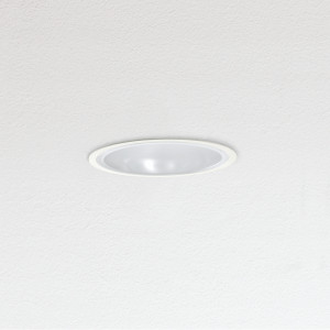 Traddel - Wall or ceiling recessed lamp - Traddel Oblò FA PL round