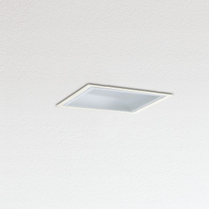 Traddel - Wall or ceiling recessed lamp - Traddel Oblò FA PL square