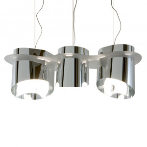 Artempo - Brothers - Trilogy SP - Pendant lamp