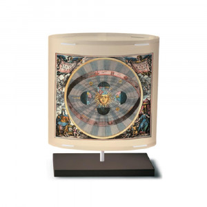 Artempo - Castor and Pollux - Castor e Pollux Serie Print TL S - Table lamp