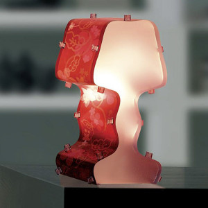Artempo - Fancy - Fancy TL - Modern table lamp