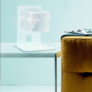 Artempo - Ghost - Lola TL - Colored table lamp