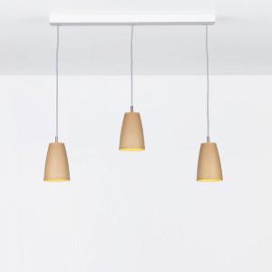 Emporium - Grog - Grog SP 3 - Three lights pendant lamp