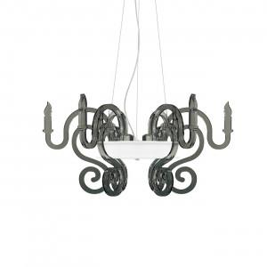 Emporium - Modernity - Galles S SP LED - Elegant chandelier with LED light
