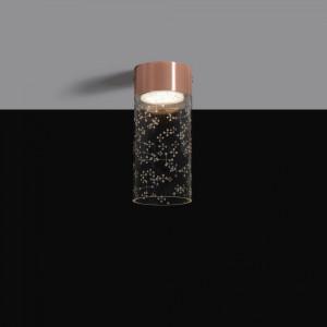Emporium - Ubi - Ubi PL M - Cylindrical ceiling lamp