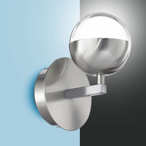 Fabas Luce - Melville - Melville AP S - Wall lamp with LED light