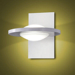 Fabas Luce - Swan - Swan AP S - LED applique