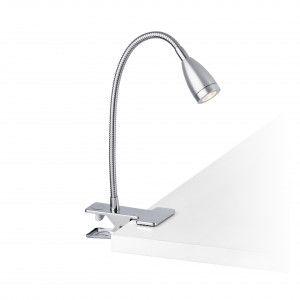 Faro - Indoor - Flexi - Loke AP clip  LED - Adjustable wall lamp with LED clip