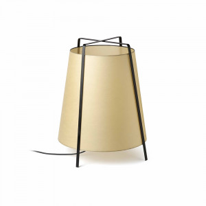 Faro - Indoor - Modern lights - Akane M TL - Big table lamp