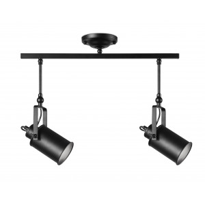 Faro - Indoor - Punti luce - List PL 2 luci - Ceiling lamp with 2 lights