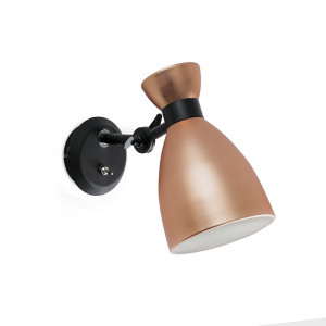 Faro - Indoor - Retro - Retro AP - Wall lamp
