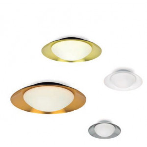 Faro - Indoor - Whizz - Side AP PL S LED - LED wall or ceiling lamp