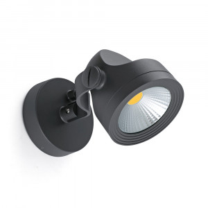 Faro - Outdoor - Garden - Alfa AP LED - Adjustable outdoor wall lamp with LED light