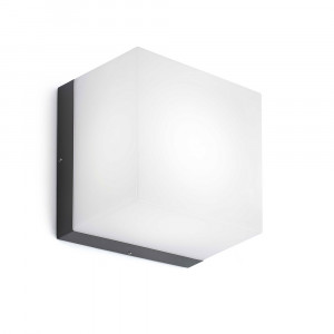 Faro - Outdoor - Naomi - Naomi AP PL LED - Wall / ceiling LED lamp for terrace and outdoor spaces