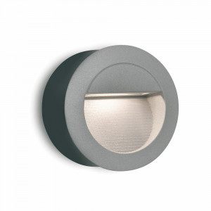Faro - Outdoor - Sedna - Racing FA LED - Wall recessed LED spotlight for gardens