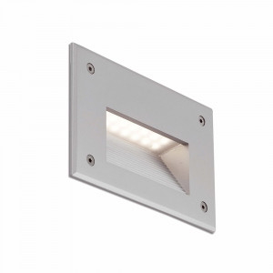 Faro - Outdoor - Sedna - Store FA LED - Recessed path marker spotlight for the wall with LED light
