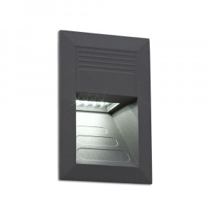 Faro - Outdoor - Sedna - Sula FA LED - Recessed spotlight with LED light for the garden
