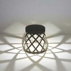 Faro - Outdoor - Shadow - Shadow TE - Outdoor designer LED floor lamp