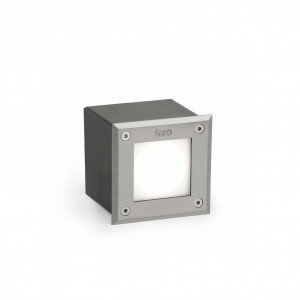 Faro - Outdoor - Tecno - Led-18 FA LED square - Drivable squared LED spotlight for outdoors