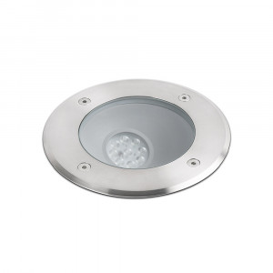 Faro - Outdoor - Tecno - Salt FA LED - Drivable recessed LED spotlight in steel