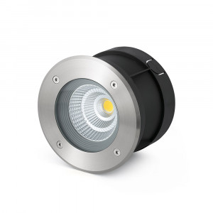 Faro - Outdoor - Tecno - Suria-12 FA LED - Drivable recessed LED spotlight for gardens
