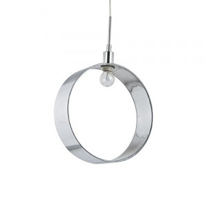 Ideal Lux - Anello - Anello SP1 L - Large ring suspension lamp