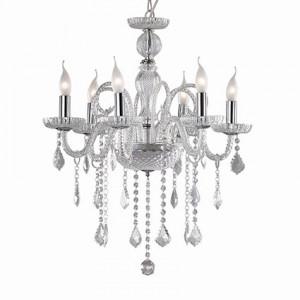 Ideal Lux - Giudecca - GIUDECCA SP6 - Pendant lamp