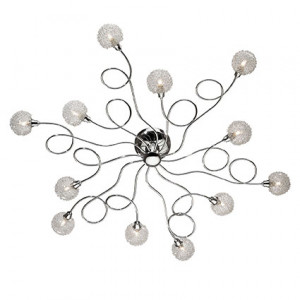 Ideal Lux - Pon Pon - PON PON PL12 - Ceiling lamp