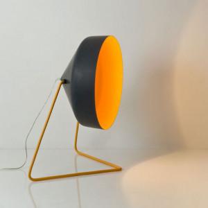 In-es.artdesign - Cyrcus - Cyrcus F Lavagna - Floor lamp