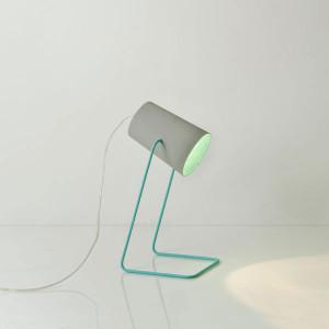 In-es.artdesign - Paint - Paint T Cement - Table lamp