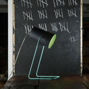 In-es.artdesign - Paint - Paint T Lavagna - Table lamp