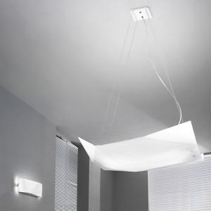 Linea Light - Face - Face SP L - Pendant lamp