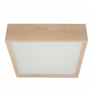 Linea Light - Madera - Madera M PL - Wooden ceiling lamp