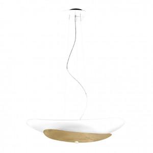 Linea Light - Moledro - Moledro P SP - Designer pendant lamp