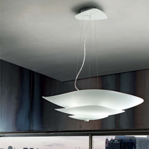 Linea Light - Moledro - Moledro SP - Designer suspension