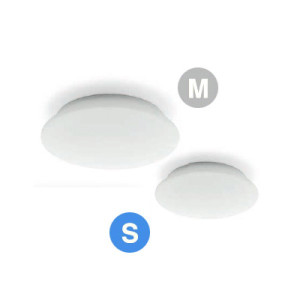 Linea Light - My White - My White S PL round - Round lamp