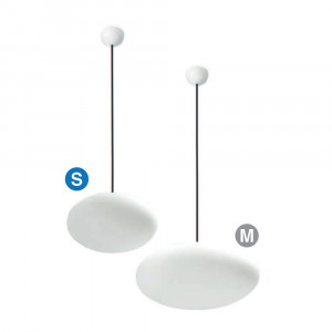 Linea Light - Oh! - Oh! Smash Out LED SP S - Suspension lamp