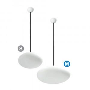 Linea Light - Oh! - Oh! Smash SP M - Globe-shaped suspension