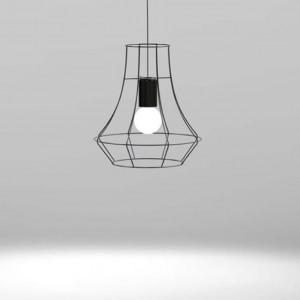 Lumicom - Vintage pendant lamps - Tubular – Minimal pendant lamp